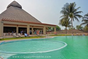 Cruise pool Puerto Chiapas