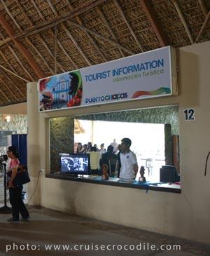 Cruise Puerto Chiapas Tourist Information