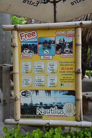 Puerto Quetzal beach shuttle