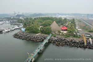 Puerto Quetzal cruise terminal