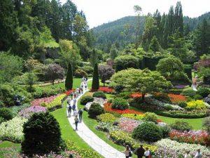 cruise-victoria-butchart-gardens