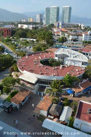 Vallarta cruise terminal