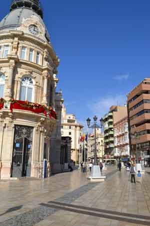Cruise Port Guide Cartagena - Spain by Cruise Crocodile