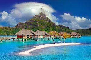 Bora Bora Cruise Port All Your Need To Know About Bora Bora As