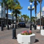 Napier main street