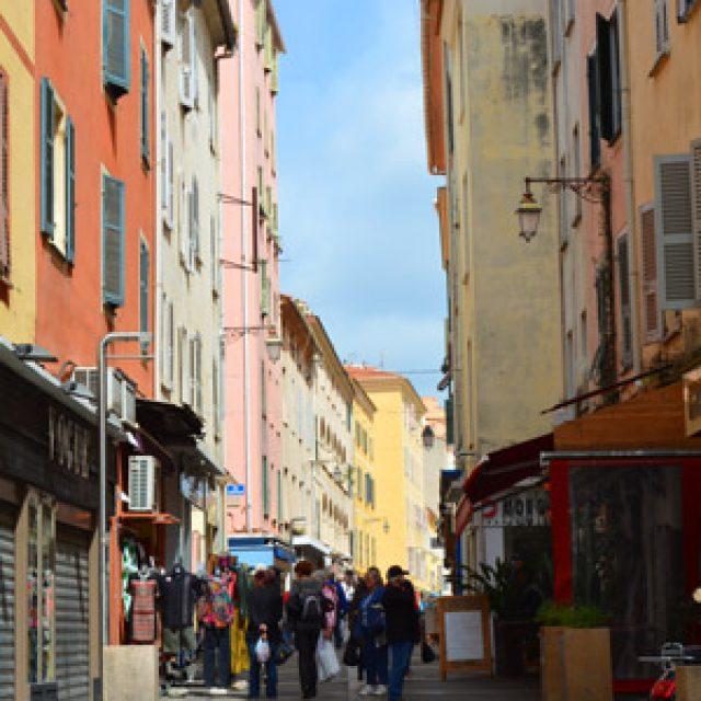 Rue Cardinal Fesch