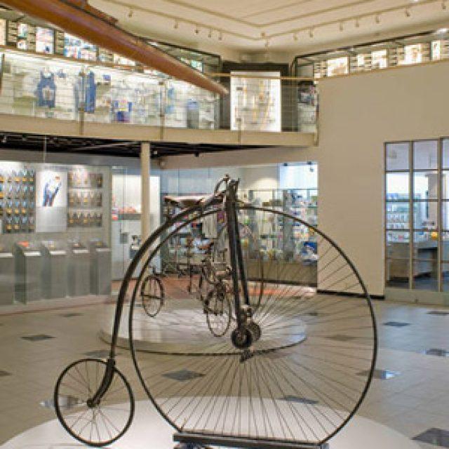 Sport museum of Finland