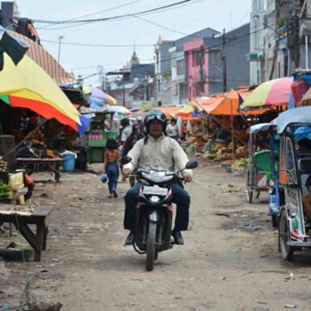 Pasar Terong