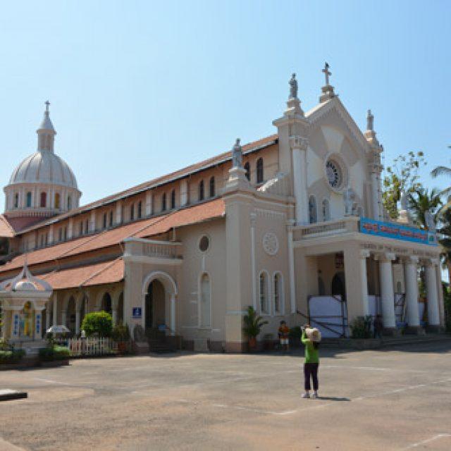 Rosario church