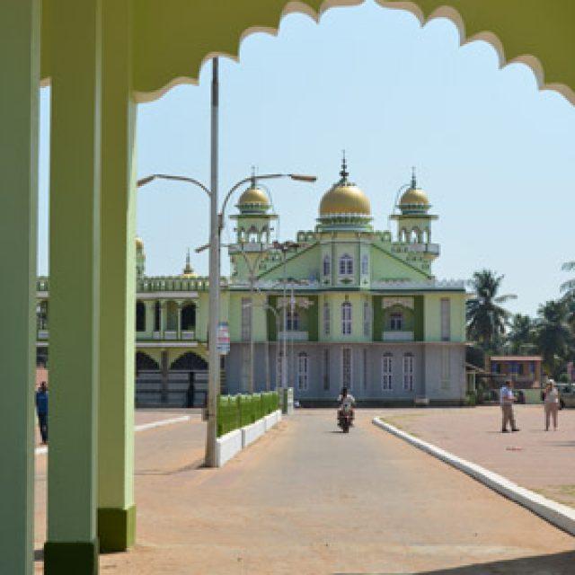 Ullal Juma Masjid