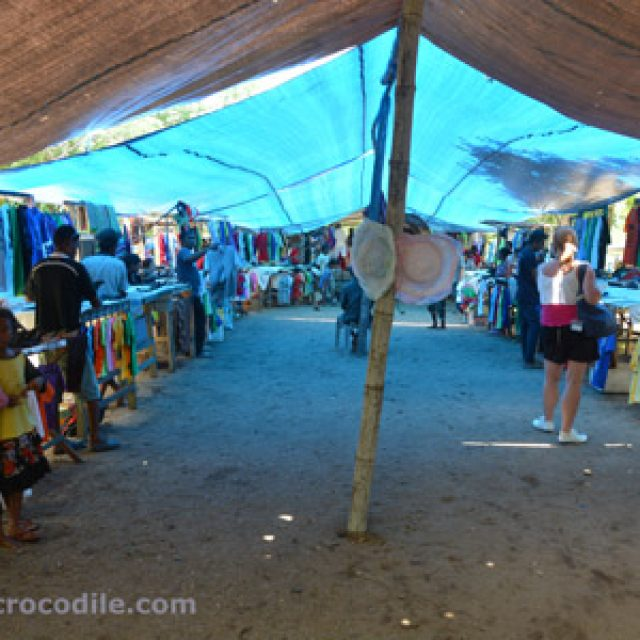 Komodo Local Market