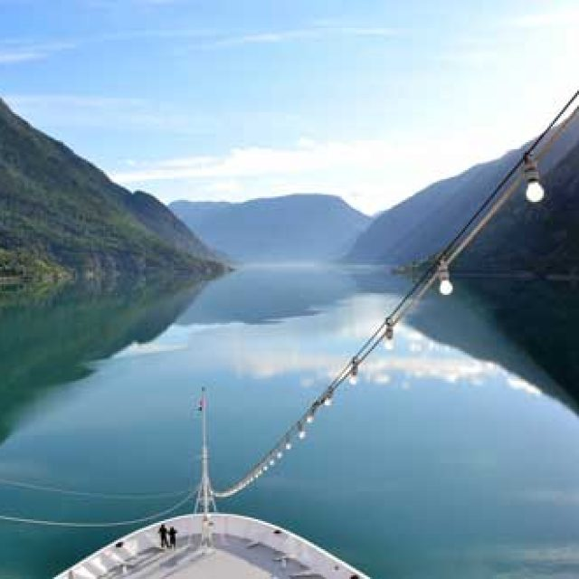 Cruise the Norwegian Fjords: What you should know!