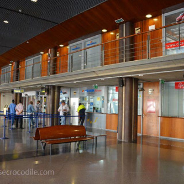 Santa Cruz Cruise Terminal