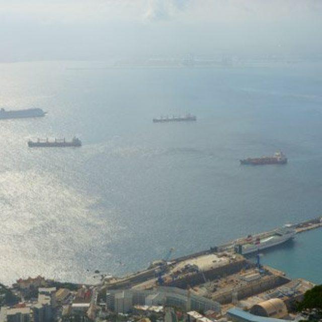 Bay of Gibraltar