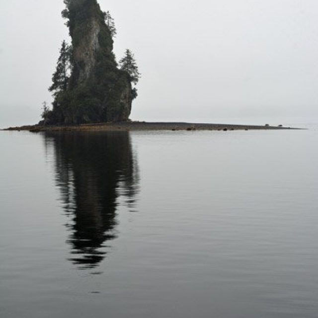 Misty Fjord National Monument