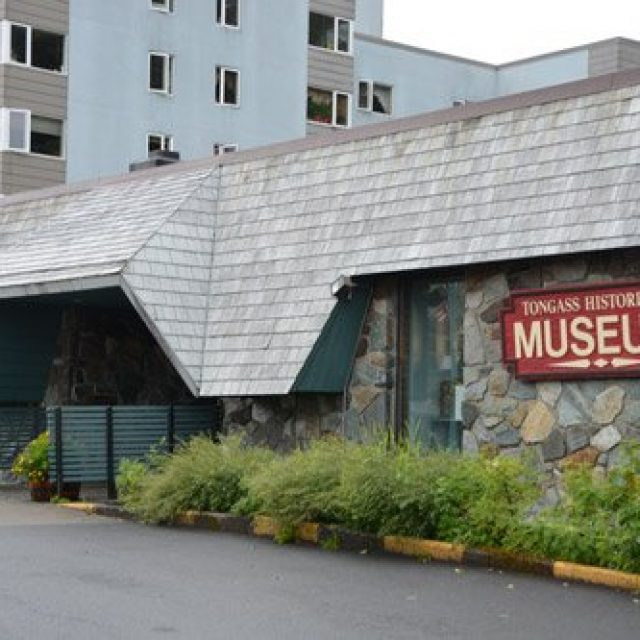 Tongass Historical Museum