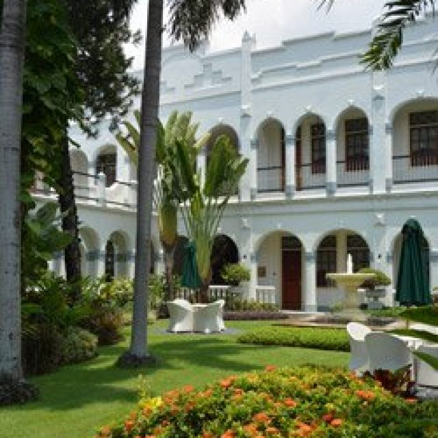 Majapahit hotel
